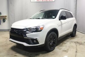 2018 Mitsubishi RVR SE AWD ANNIVERSARY BLACK EDITION, BACK UP CA