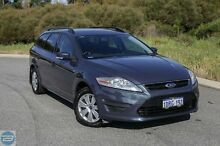 2011 Ford Mondeo MC LX Tdci Blue 6 Speed Direct Shift Wagon Hillman Rockingham Area Preview