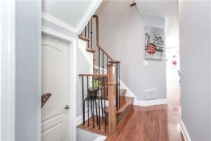 Beautiful 4+1 Bedrm Semi-Detached Home In Brampton X5195381 AP18