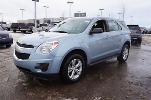 2015 Chevrolet Equinox ALL WHEEL DRIVE Accident Free,  Bluetooth