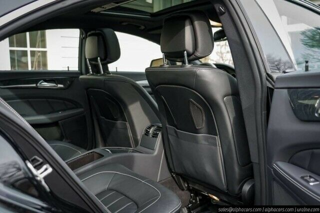 Image 22 Voiture Européenne d'occasion Mercedes-Benz CLS-Class 2016