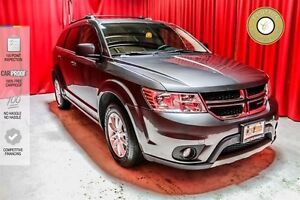 2015 Dodge Journey PUSH TO START! CRUISE! CLEAN CARPROOF!