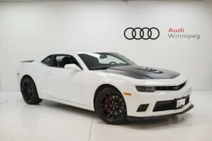 2015 Chevrolet Camaro SS 1LE w/RS Package *New Tires*