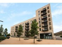 2 bedroom flat in Kingfisher Heights, 2 Bramwell Way, Docklands