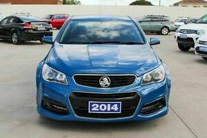 From $121 Per week on Finance* 2014 Holden Commodore Sedan Hughesdale Monash Area Preview