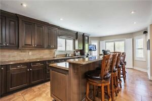 REMARKABLE VAUGHAN HOUSE FOR SALE | 4 BEDROOMS 5 WASHROOMS