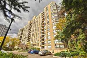 Erin Mills 2 Bedroom Suite - Perfect For Your Active Lifestyle!
