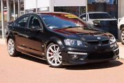 2012 Holden Special Vehicles Clubsport E Series 3 MY12.5 R8 Black 6 Speed Sports Automatic Sedan Glendalough Stirling Area Preview