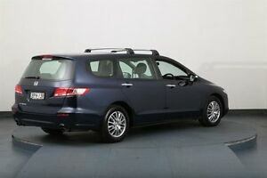 2010 Honda Odyssey RB Blue 5 Speed Automatic Wagon Smithfield Parramatta Area Preview