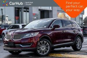 2016 Lincoln MKX Reserve|AWD|PanoSunroof|RevelSound|Nav|RemAutoS