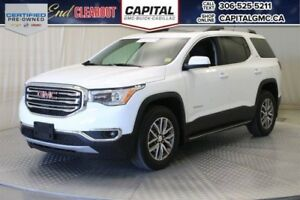 2018 GMC Acadia SLE-2 AWD*SUNROOF*