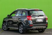 2016 Holden Captiva CG MY16 LTZ AWD 6 Speed Sports Automatic Wagon Croydon North Maroondah Area Preview