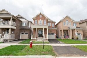 !!!Beautiful!!! 4 Bedroom HOUSE FOR SALE in Brampton