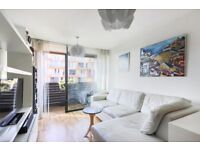 STUNNING GROUND FLOOR ONE BEDROOM APARTMENT IN THE HEART OF ELEPHANT & CASTLE READY NOW ONLY £330PW