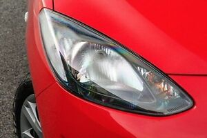 2012 Mazda 2 DE MY12 Neo True Red 4 Speed Automatic Hatchback Wangara Wanneroo Area Preview