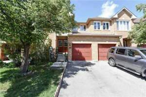 3BR 2WR Condo Town... in Brampton near Bovaird/Royal Orchard