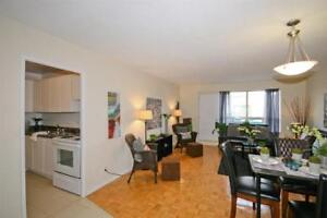 1 Bedroom - Richmond Hill-Family Friendly-Close to GO Station!