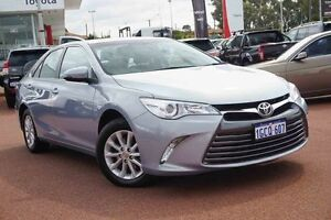 2015 Toyota Camry ASV50R Altise Blue 6 Speed Sports Automatic Sedan Westminster Stirling Area Preview