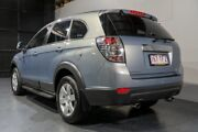 2013 Holden Captiva CG MY13 7 SX (FWD) Grey 6 Speed Automatic Wagon Woodridge Logan Area Preview