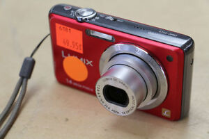 ** GREAT DEAL ** Panasonic Lumix DMC-FH3 14MP Digital Camera