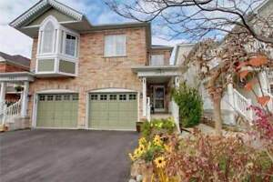 Meadowvale Village, 3 Bed Semi-Detached With Fin Bsmnt