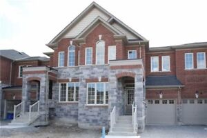 East Gwillimbury 4 Bedroom Town for Rent