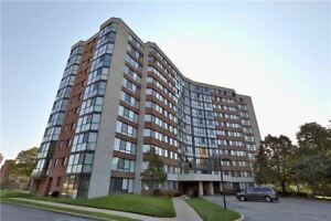 Large, Bright One Bedroom Condo With Beautiful Views