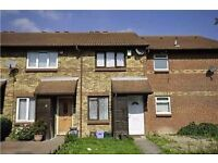 A lovely 2 double bedroom maisonette in Colliers Wood, good transport links