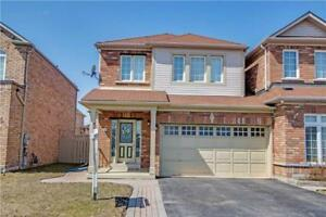 Gorgeous 3 Br Freehold Town House In A High Demand Rouge Area