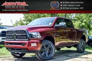2017 RAM 2500 Night Edition