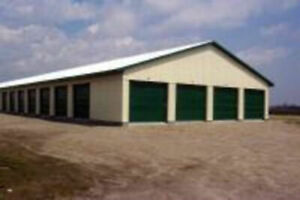 LOOKING FOR LONG TERM STORAGE?  LOW RATES. NEW UNITS.