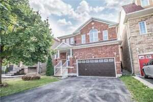 Absolutely Stunning Detached Home Located In High Demand Area