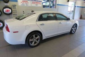 2012 Chevrolet Malibu LT Berline