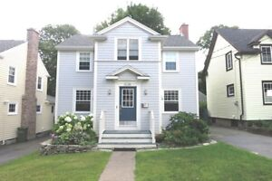 14-118 Charming home, beautiful location in desirable South End
