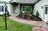 Quality And Affordable Landscaping At $25/Hr