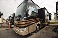 CLEAN! 2013 DAMON TUSCANY 42WX CLASS A  TAG DIESEL MOTORHOME