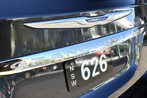 2013 Chrysler Grand Voyager RT 5th Gen MY13 LX Maximum Steel 6 Speed Automatic Wagon Mosman Mosman Area Preview