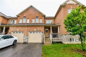 Immaculately Beautiful 8 Year New Townhouse Awaits You!