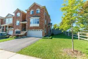 Rarely Available Double Car Garage End Unit Townhome On Premium