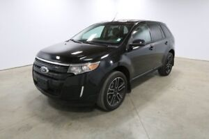 2014 Ford Edge SEL Navigation,  Leather,  Heated Seats,  Back-up