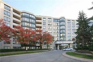 LARGE TWO BEDROOM CONDO in Thornhill - Vaughan