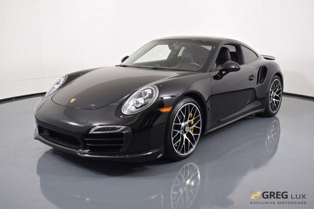 Image 11 Voiture Européenne d'occasion Porsche 911 2015