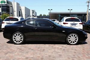 2000 Maserati 3200GT M338 Black 6 Speed Manual Coupe Osborne Park Stirling Area Preview