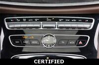 Miniature 22 Voiture Européenne d'occasion Mercedes-Benz E-Class 2017
