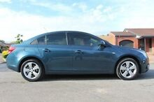 2013 Holden Cruze  Blue Sports Automatic Sedan Nailsworth Prospect Area Preview
