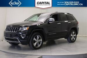 2016 Jeep Grand Cherokee *Heated Seats/Steering Wheel-Sunroof-Le