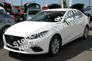 2014 Mazda 3 BM5278 Touring SKYACTIV-Drive White 6 Speed Sports Automatic Sedan Slacks Creek Logan Area Preview