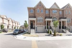 Executive 3 Bedroom Open Concept Townhome for Lease