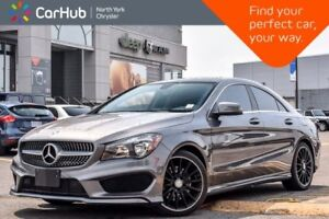 2014 Mercedes-Benz CLA 250 4Matic|Pano_Sunroof|Heat Frnt.Seats|1