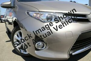 2013 Toyota Corolla ZRE182R Ascent Sport Positano Bronze 7 Speed CVT Auto Sequential Hatchback Wyoming Gosford Area Preview